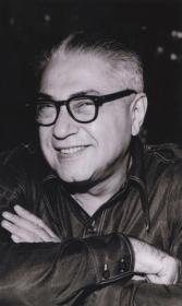 روبیک (روبن) گریگوریان Rubik (Ruben) Gregorian (1915-1991)